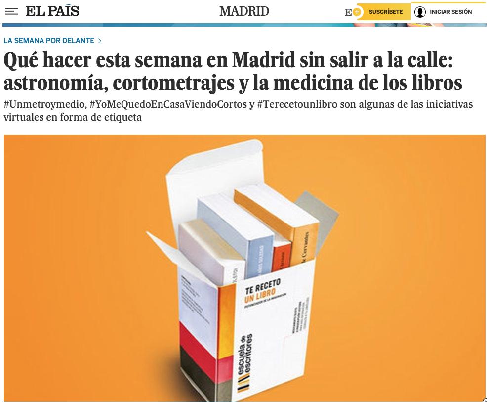 Alberto Guerrero El País